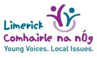 Limerick Comhairle na nÓg logo