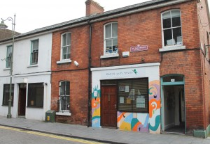 Nicholas St Youth Space